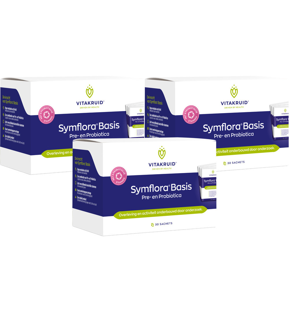 Symflora Vitakruid