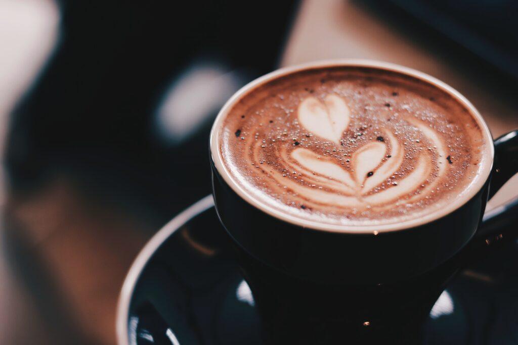 koffie-vrij Challenge, Green Juice